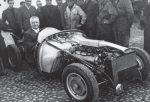 Ferrari 125 S Enzo 1947