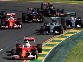 Fox Sports F1 Channel